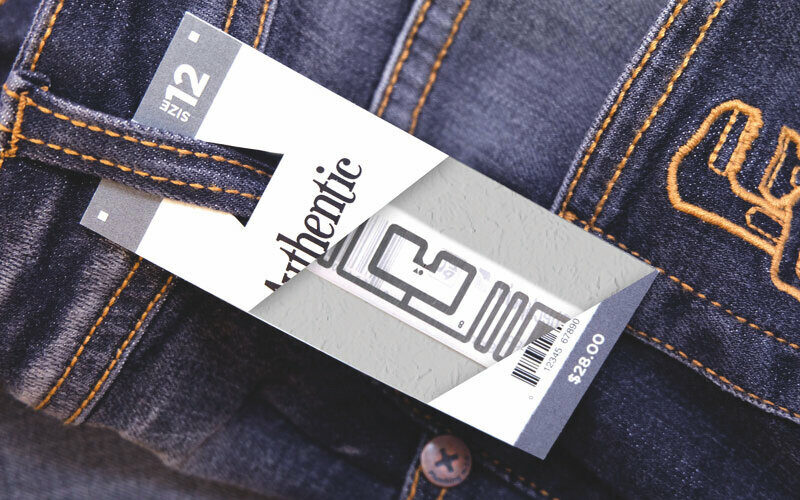 Innovative retailers find new uses for RFID to boost their bottom line