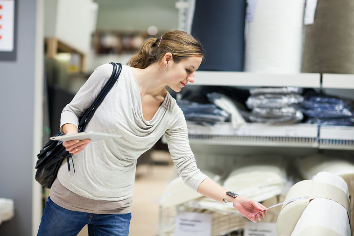 Retailers missing opportunity to meet consumer expectations around in-store technology