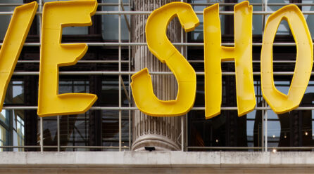 One Retail Space, Multiple Brands: The Selfridges Corner Shop