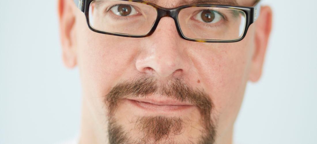 3 Fragen an … Dr. Stephan Sandrock, ifaa