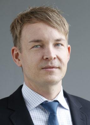 Profilbild von Kristian Schütt