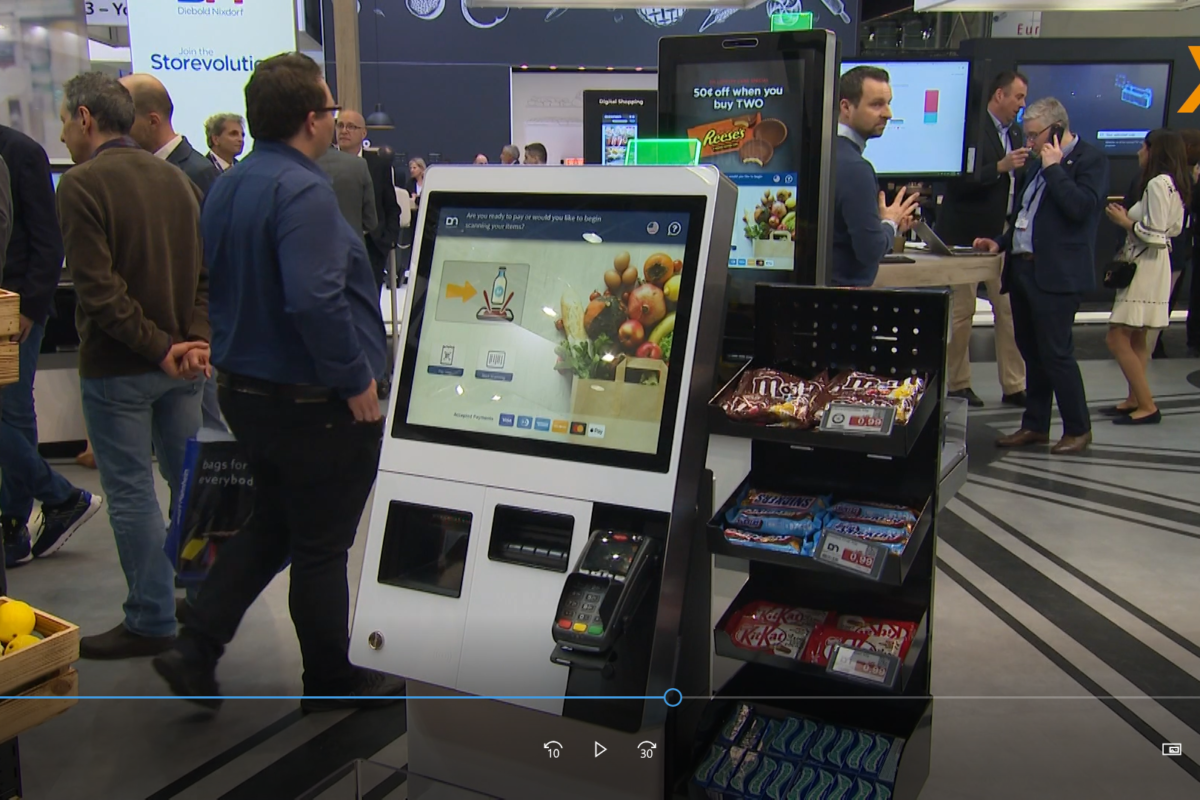 Self-service for the ultimate customer experience