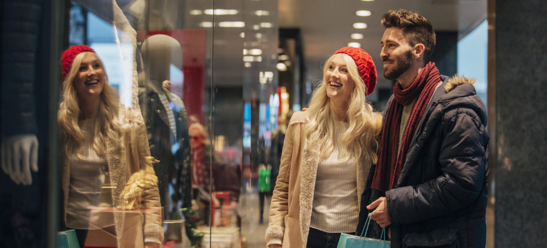 Consumers will spend more than last year during winter holidays
