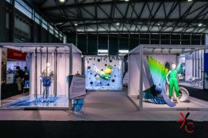 Vorhang auf zur C-star 2020: Schaufenster live gestalten