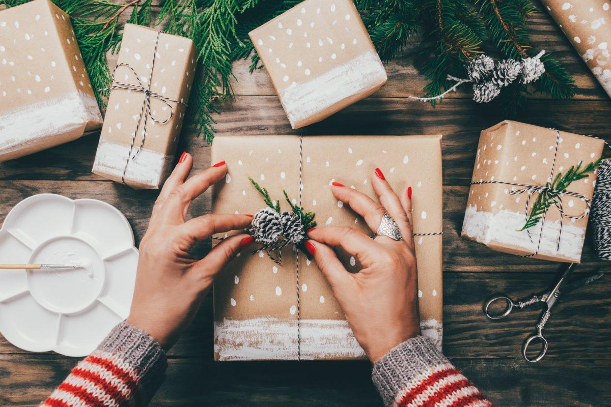 Studie: Nachhaltigkeit und Umweltschutz beim Weihnachtsshopping?
