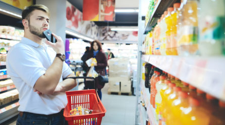 Shoppers data reveal crucial factors in store choice