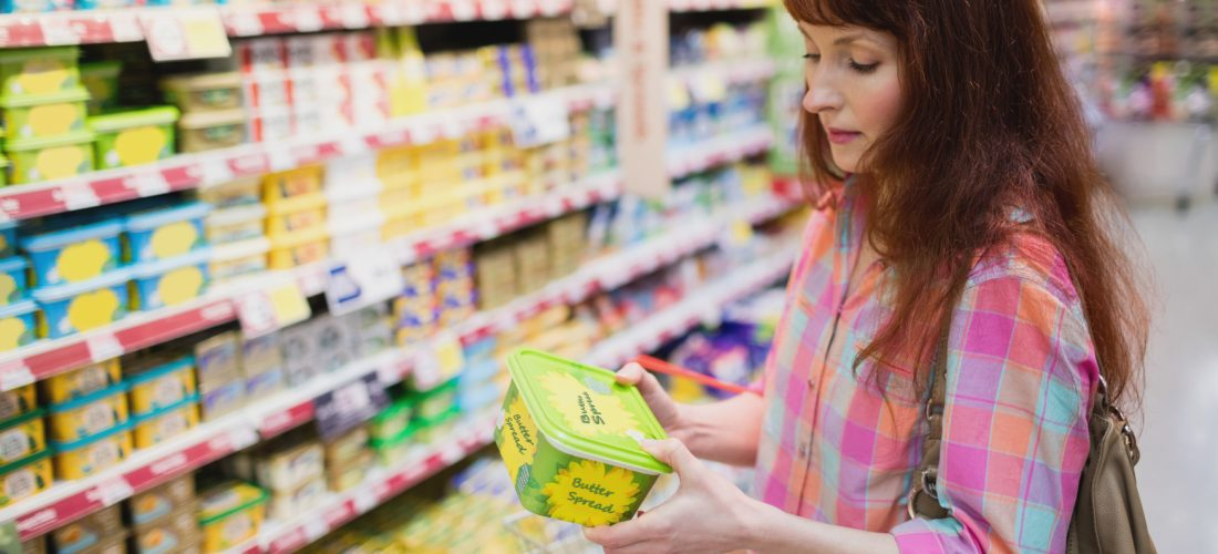 U.S. consumers: omnichannel approach to grocery shopping