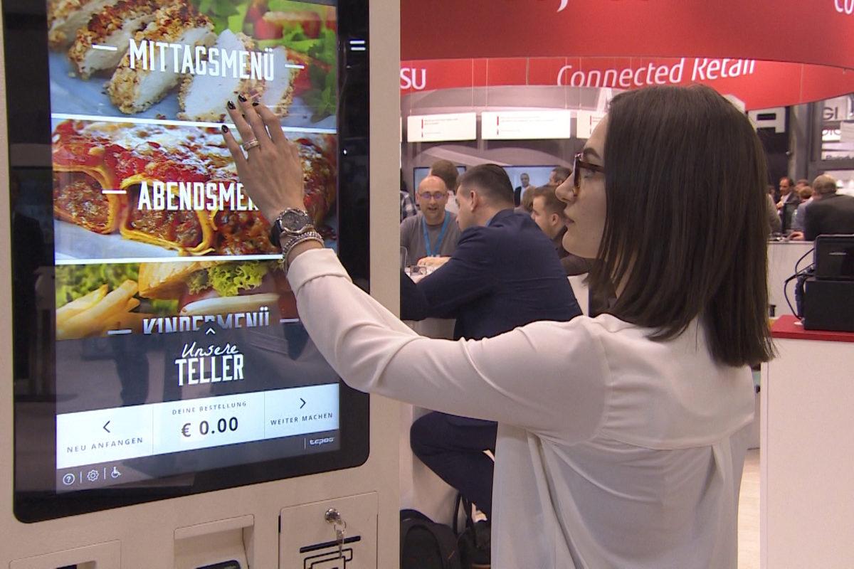 """Zucchetti Group: POS-Systeme als Mittelpunkt für den """"seamless retail"""""""