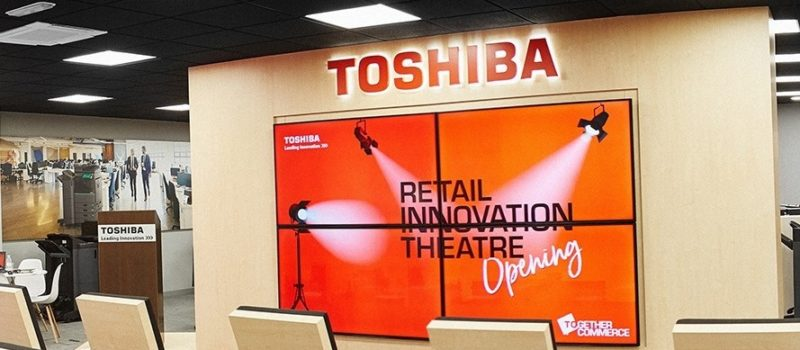 The Retail Innovation Theatre in Madrid: The testing is the studying