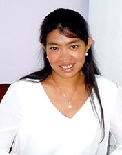 Thet Su Hlaing, © Su Shwe Nadi Trading and Consulting