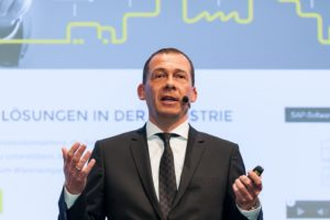3 Fragen An … Thorsten Sydow, SALT Solutions