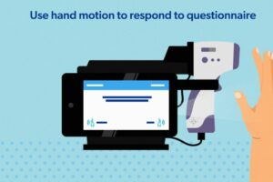 Sam's Club launches automated and 100% touchless associate health screening kiosk