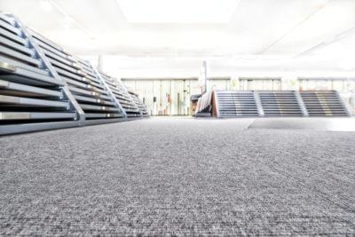 Teppichboden; copyright: tretford Teppiche