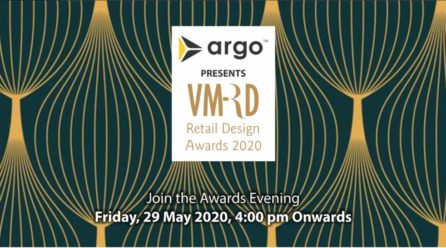 What to expect of VM&RD Retail Design Awards 2020
