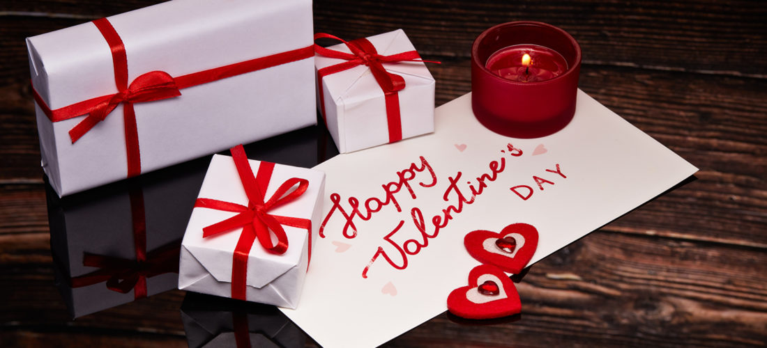 Fewer consumers spend more on Valentine's Day