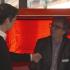 Manuel Tessloff being interviewed in a rickshaw; copyright: iXtenso