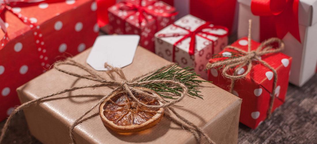 Umfrage: Kaufen und schenken zu Weihnachten