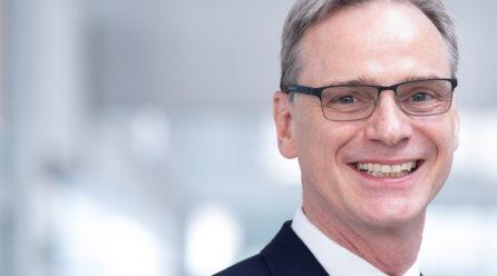 Strategische Weichenstellungen: Wolfram N. Diener wird neuer Vorsitzender der Geschäftsführung der Messe Düsseldorf GmbH