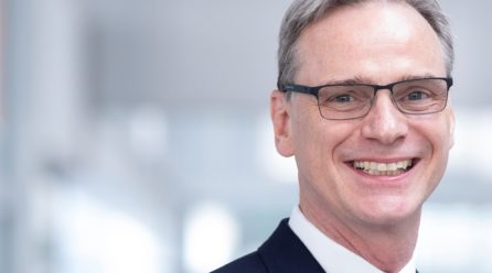 Strategic Moves: Wolfram N. Diener becomes new President & CEO at Messe Düsseldorf GmbH