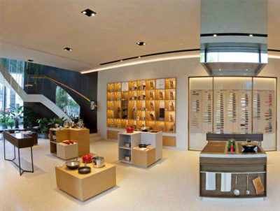 Zwilling-Shanghai-1, © Zwilling