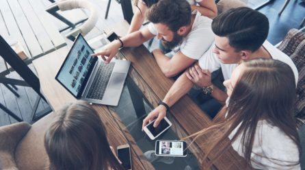 Initiative ZukunftHandel: HDE und Google starten Digitalisierungsprogramm