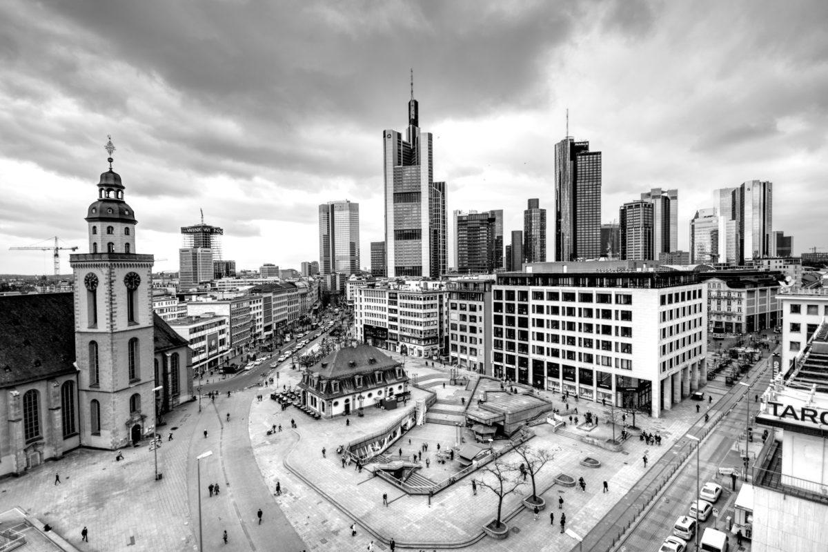 Future Cityscapes – Wie sehen die Innenstädte der Zukunft aus?