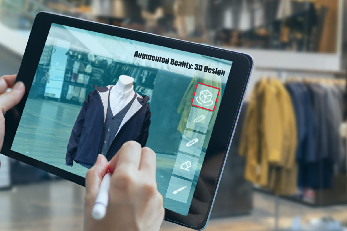 Augmented reality can improve online shopping