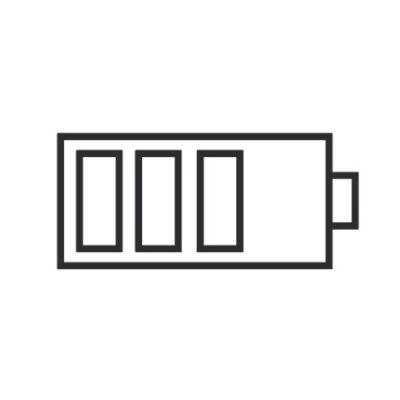 Baterie Piktogram