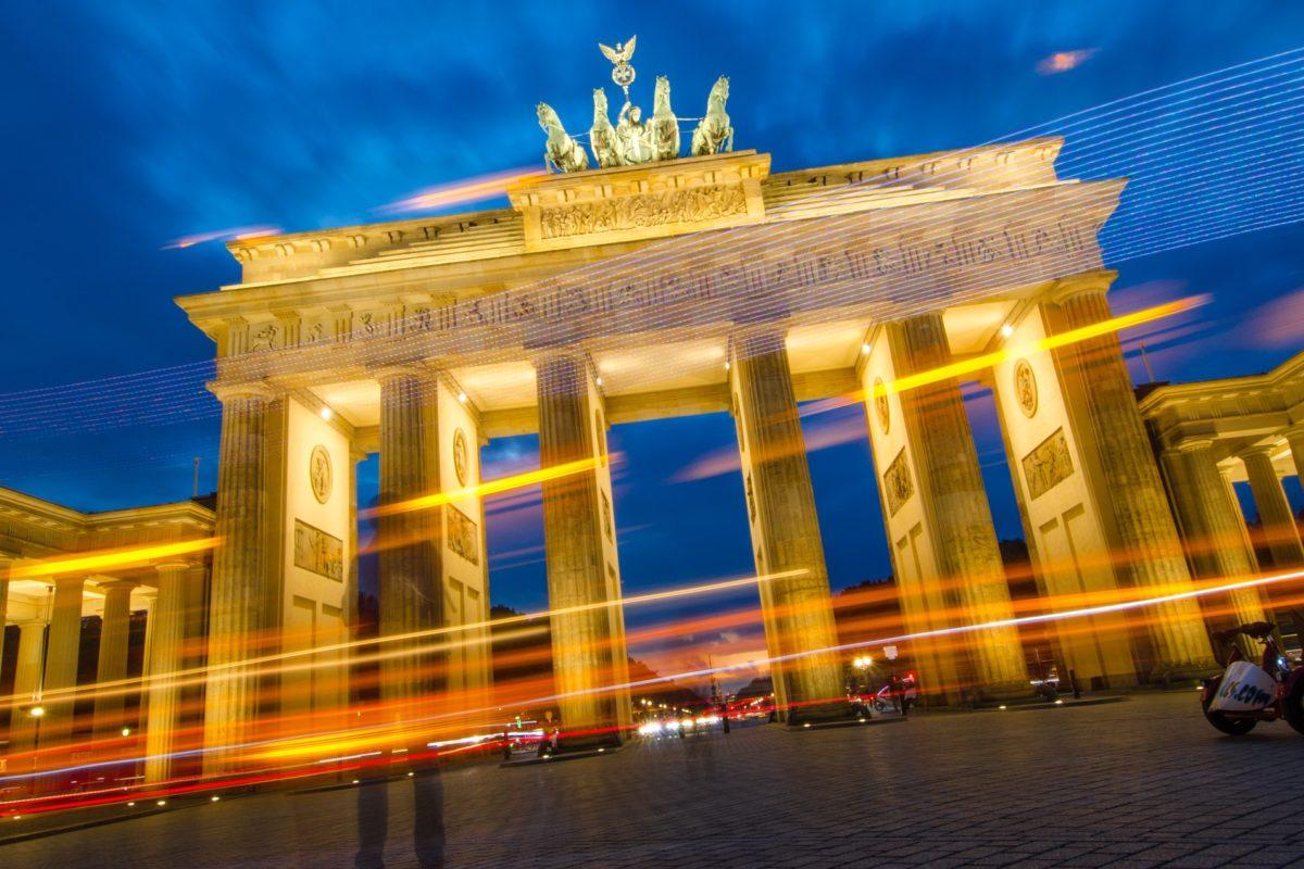 Storekonzepte in Berlin – Fashion, Design, Experience und Einkaufserlebnis