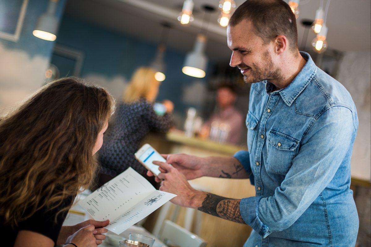 Payment-App für Restaurantbesuch startet in Pilotphase
