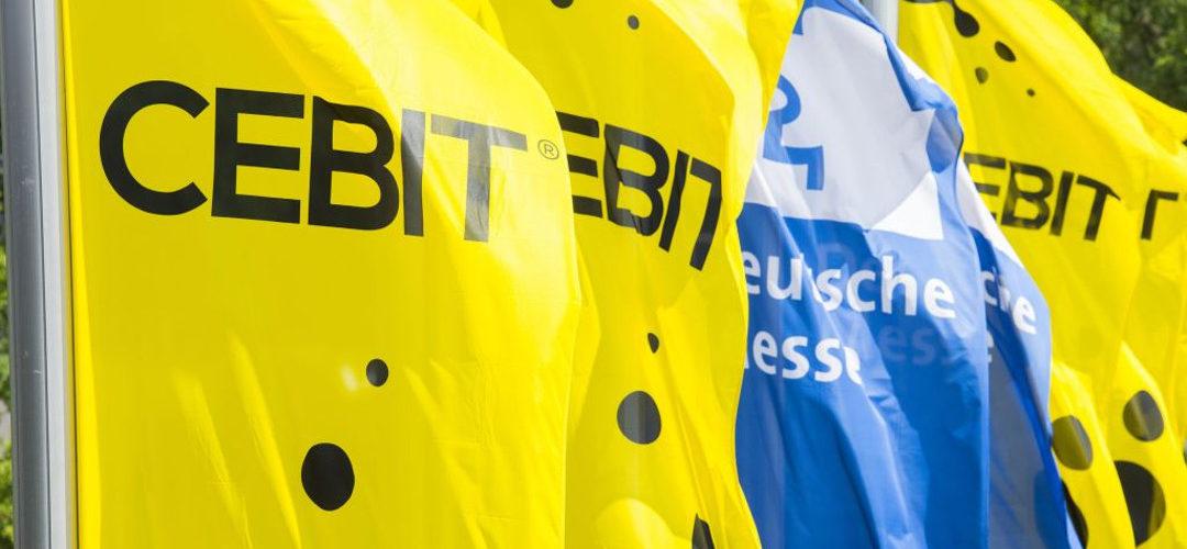 CEBIT Hannover wird abgesagt