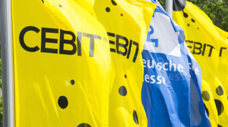CEBIT Hannover to be cancelled