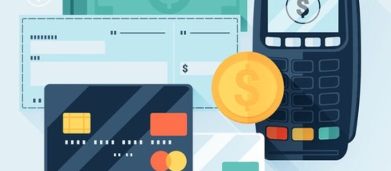 Bezahlen im Handel – Starker Einfluss von Online-Payment