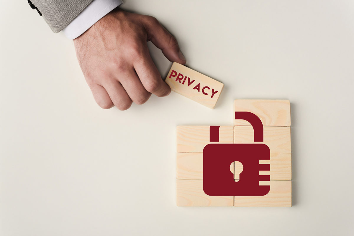Americans expect privacy controls