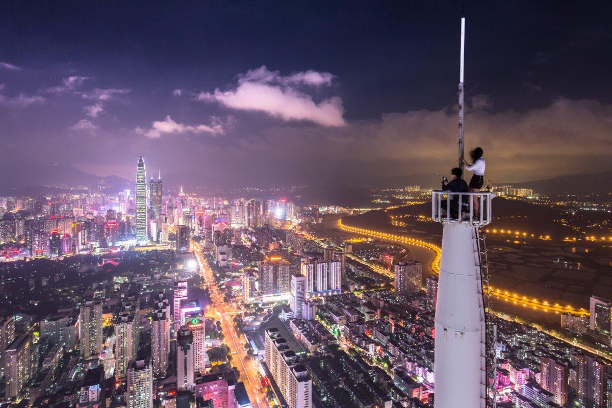 Technologie als Wachstumstreiber