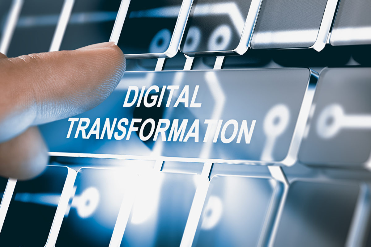 Digital durch die Krise: Innovation als Überlebensstrategie im Handel