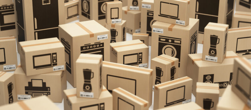 Studie des bevh: E-Commerce Leistungs- und Innovationsträger