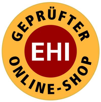 EHI-Siegel; copyright: EHI