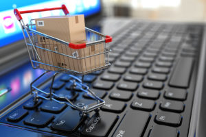 eRetail: growth of 43 percent over next 5 years