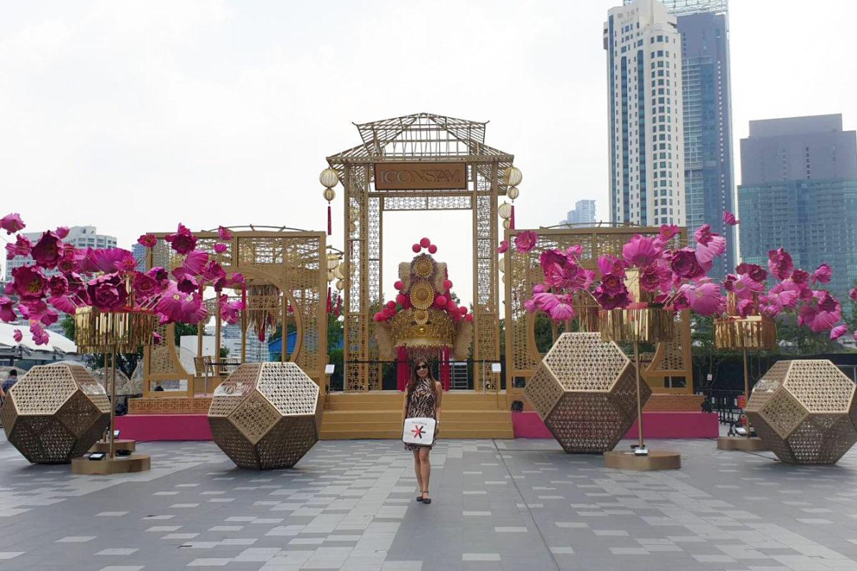 Shopping around the world – Bangkok