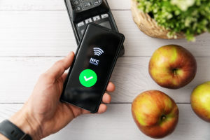 Contactless POS installed base to exceed 161 million by 2024