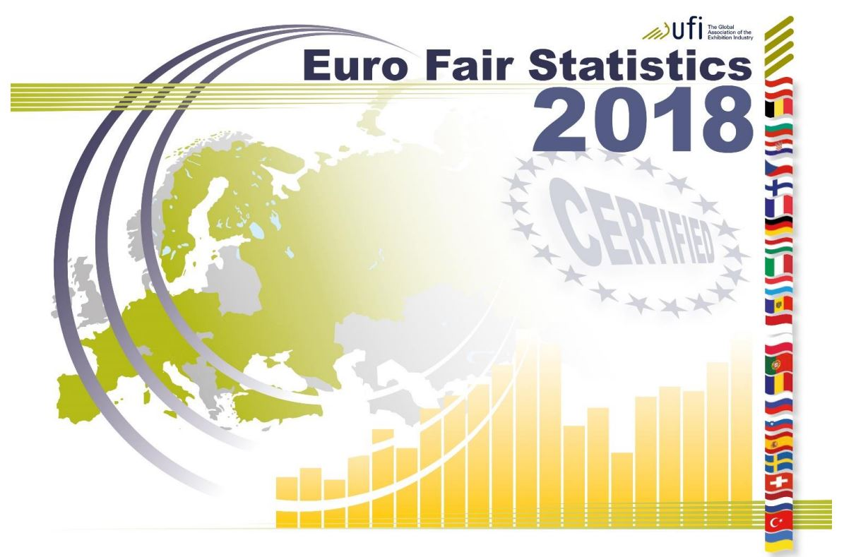 UFI releases latest edition of annual Euro Fairs Statistics