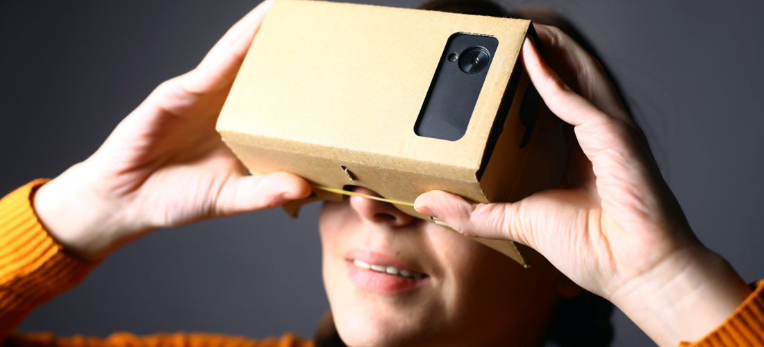 Mobile mixed reality market to grow 450% over next 5 years
