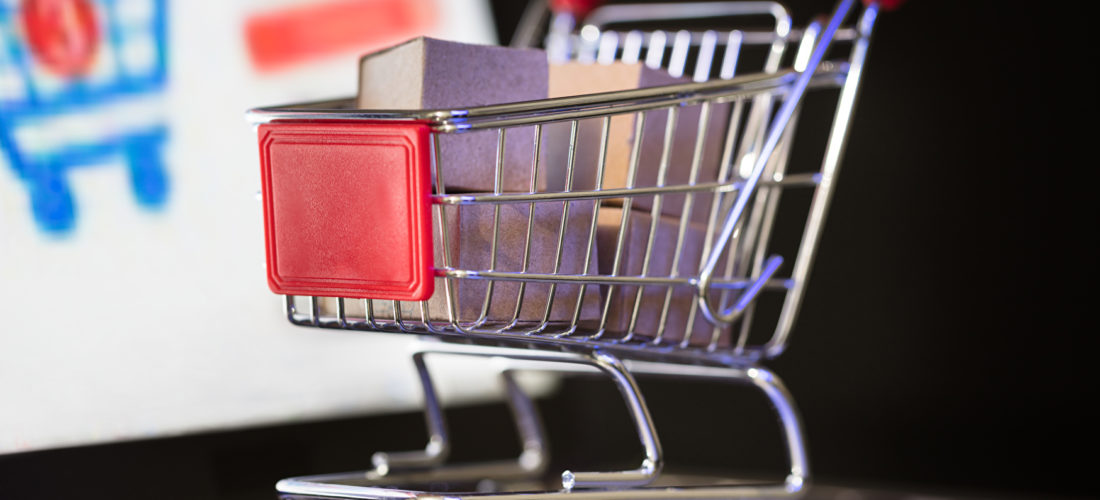 71% of retailers plan to offer a shared cart across channels within two years