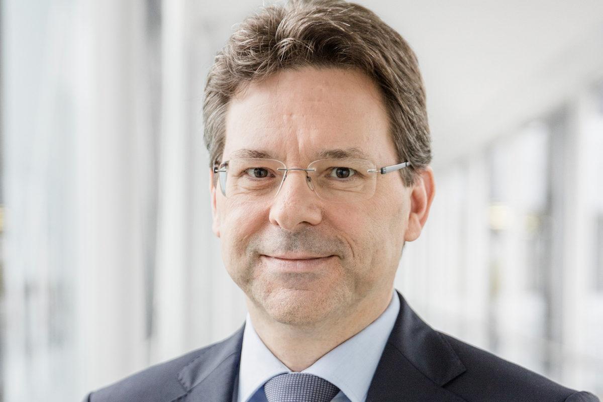 3 Fragen an … Jochen Ludwig, Expert