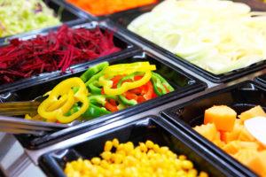 Self-service food options: A taste of the future?