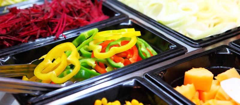 Food Self-Services: Wie schmeckt die Zukunft?