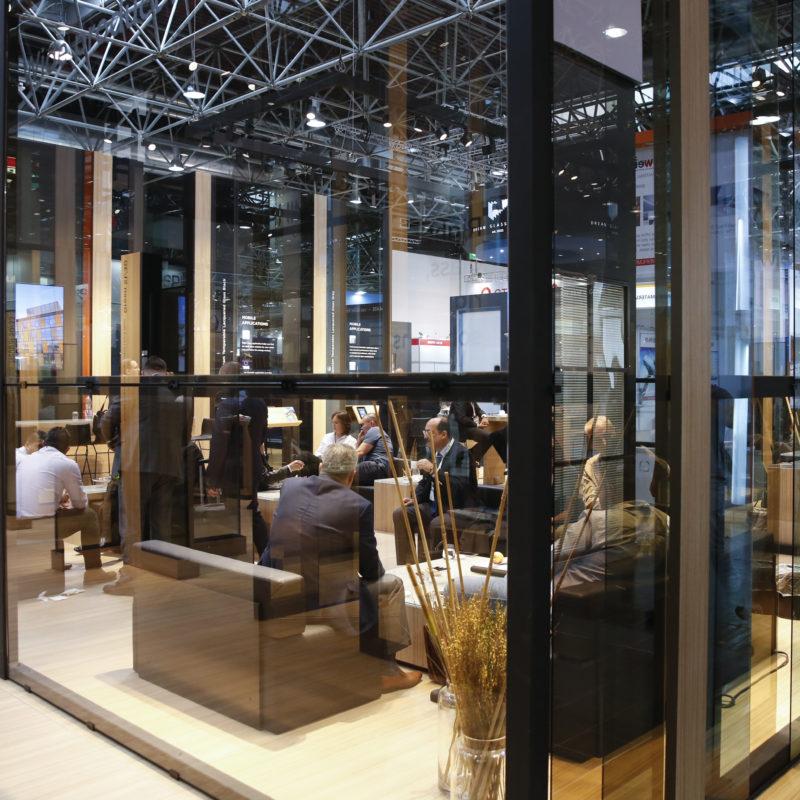glasstec18_MK15617©Messe Düsseldorf