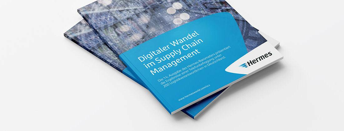 Digitaler Wandel im Supply Chain Management schreitet nur zögerlich voran