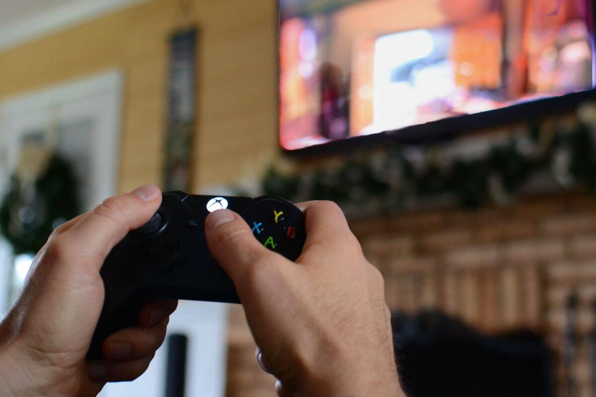 Online-Barzahlungen im Microsoft Store auf der Xbox